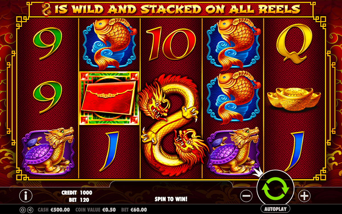 Spiele Dragon Ladies - Video Slots Online