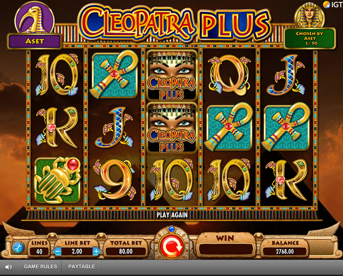 Casino Gratis Slot