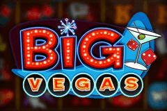 logo big vegas bally juegos casino
