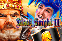 logo black knight 2 wms juegos casino