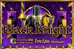 logo black knight wms juegos casino