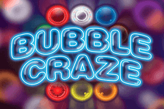 logo bubble craze igt juegos casino