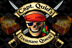 logo capt quids treasure quest igt juegos casino