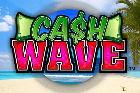 logo cash wave bally juegos casino