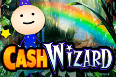 logo cash wizard bally juegos casino
