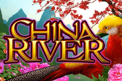 logo china river bally juegos casino