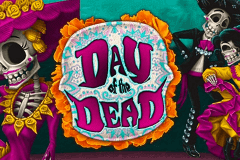 logo day of the dead igt juegos casino
