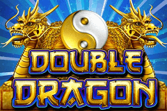 logo double dragon bally juegos casino