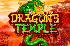 logo dragons temple igt juegos casino