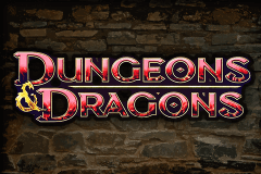 logo dungeons and dragons igt juegos casino