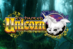 logo enchanted unicorn igt juegos casino