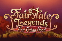 logo fairytale legends red riding hood netent juegos casino