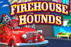 logo firehouse hounds igt juegos casino