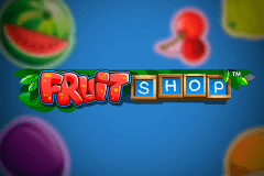 logo fruit shop netent juegos casino