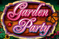 logo garden party igt juegos casino