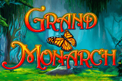 logo grand monarch igt juegos casino