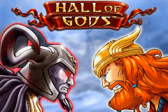 logo hall of gods netent juegos casino