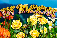 logo in bloom igt juegos casino