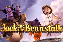 logo jack and the beanstalk netent juegos casino
