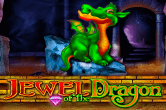 logo jewel of the dragon bally juegos casino