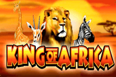 logo king of africa wms juegos casino