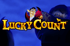 logo lucky count aristocrat juegos casino