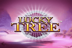 logo lucky tree bally juegos casino