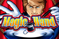 logo magic wand wms juegos casino