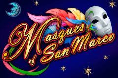 logo masques of san marco igt juegos casino