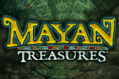 logo mayan treasures bally juegos casino