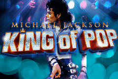 logo michael jackson king of pop bally juegos casino