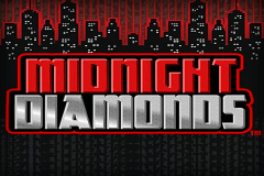 logo midnight diamonds bally juegos casino