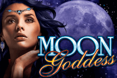 logo moon goddess bally juegos casino