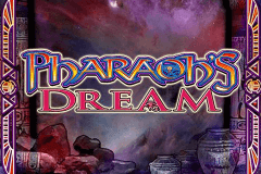 logo pharaohs dream bally juegos casino