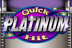 logo quick hit platinum bally juegos casino