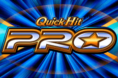logo quick hit pro bally juegos casino