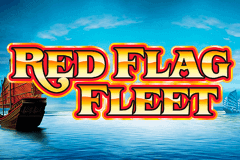 logo red flag fleet wms juegos casino