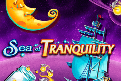 logo sea of tranquility wms juegos casino