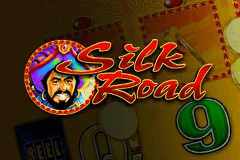 logo silk road aristocrat juegos casino