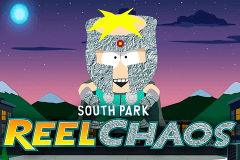 logo south park reel chaos netent juegos casino