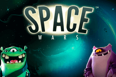 logo space wars netent juegos casino