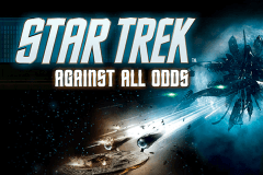 logo star trek against all odds igt juegos casino