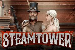 logo steam tower netent juegos casino