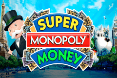 logo super monopoly money wms juegos casino