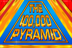 logo the 100000 pyramid igt juegos casino