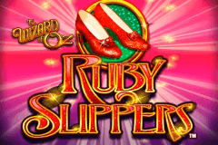 logo the wizard of oz ruby slippers wms juegos casino