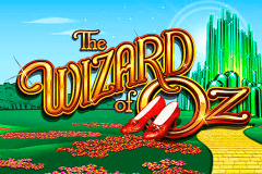 logo the wizard of oz wms juegos casino