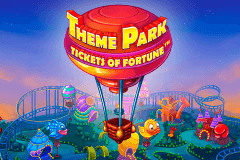 logo theme park tickets of fortune netent juegos casino