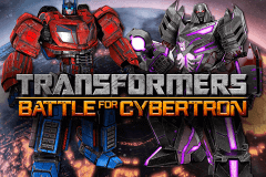 logo transformers battle for cybertron igt juegos casino