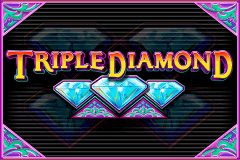 logo triple diamond igt juegos casino